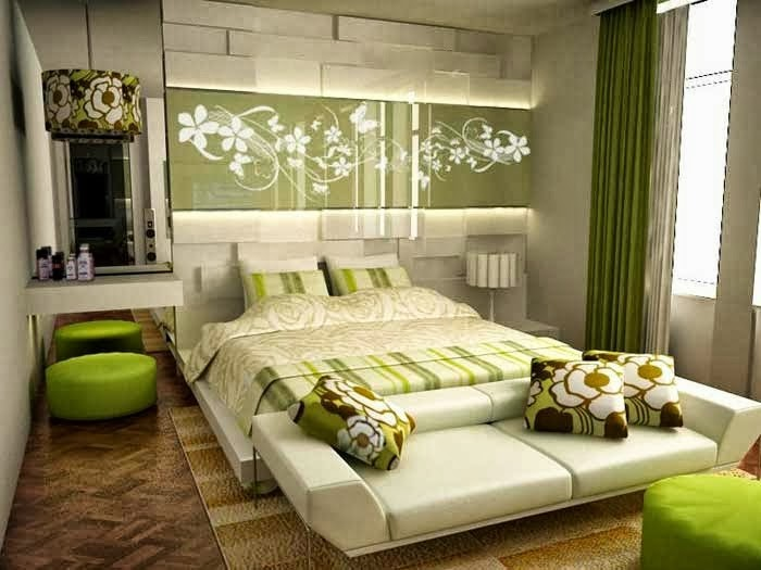 Superbe Bedrooms Minimalist Design Trend Of 2015