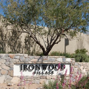 IronWood Village Home search