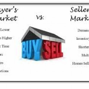 """Real Estate Definitions 101: What Exactly Is A """"Buyer's Market""""?"""