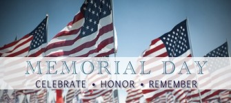 Memorial Day Weekend Events- Jeff Fisher Realtor