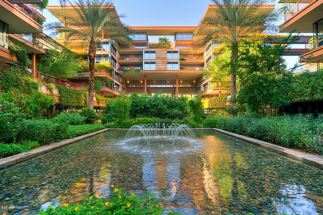 Get To Know Optima Camelview Village